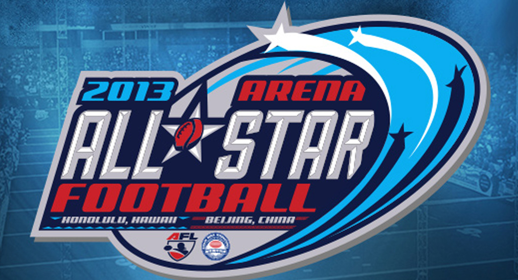 AFL China Arena All-Star Game