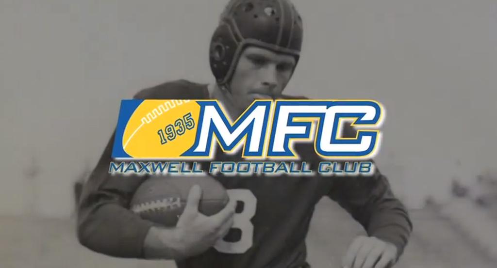 History of the Maxwell Football Club Awards